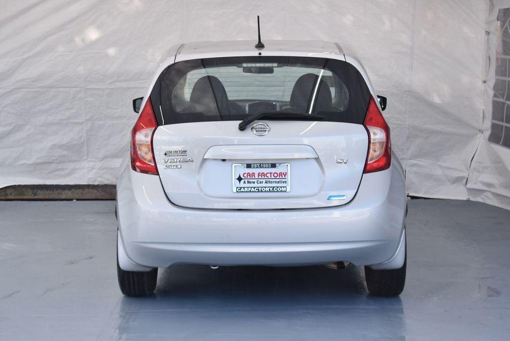 2016 Nissan Versa Note 5dr Hatchback CVT 1.6 SL - 18290984 - 7