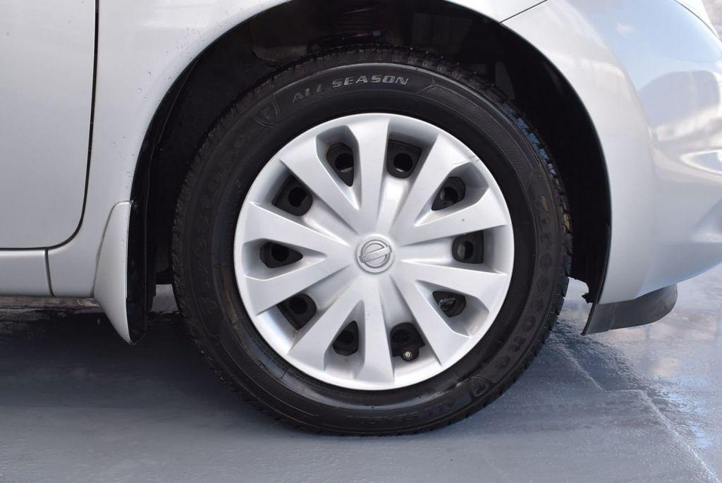 2016 Nissan Versa Note 5dr Hatchback CVT 1.6 SL - 18290984 - 8