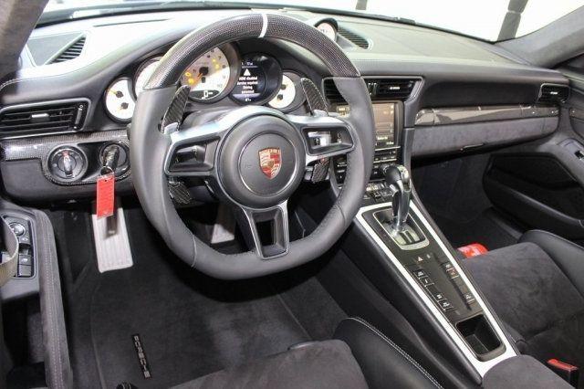 2016 Porsche 911  - 17972069 - 10