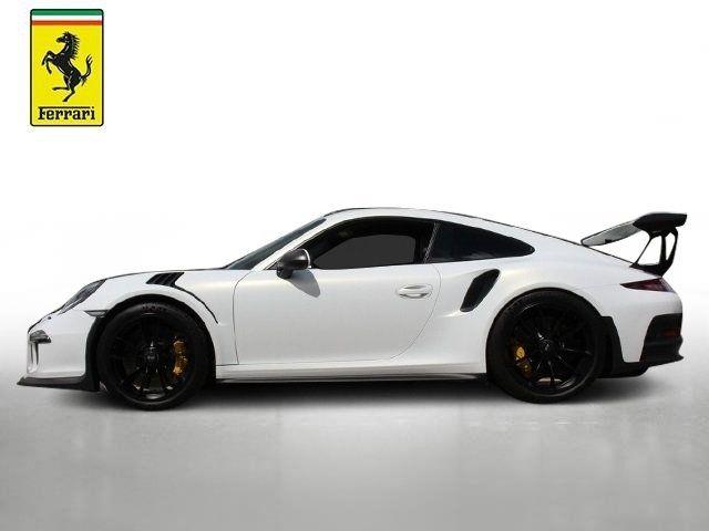 2016 Porsche 911  - 17972069 - 1