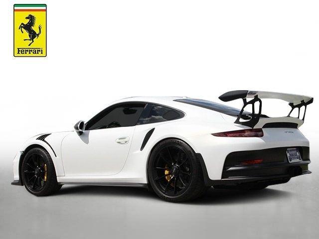 2016 Porsche 911  - 17972069 - 2