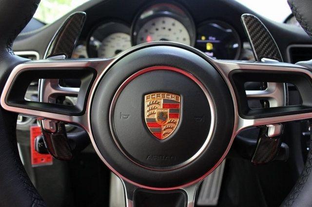 2016 Porsche 911  - 17972069 - 35
