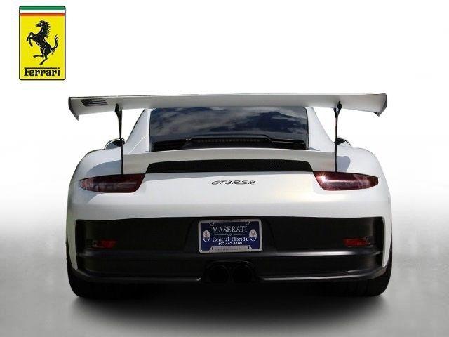 2016 Porsche 911  - 17972069 - 3