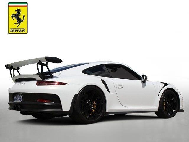 2016 Porsche 911  - 17972069 - 4