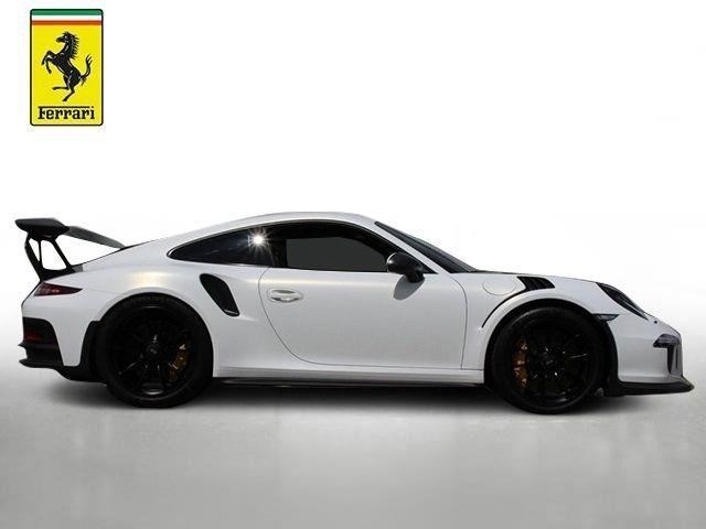 2016 Porsche 911  - 17972069 - 5