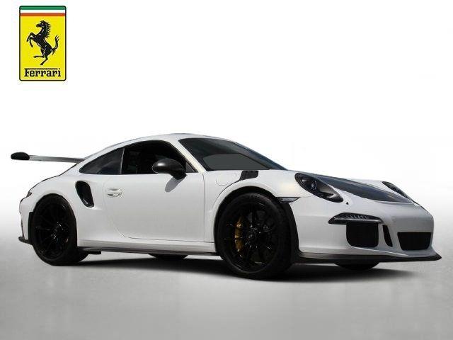 2016 Porsche 911  - 17972069 - 6