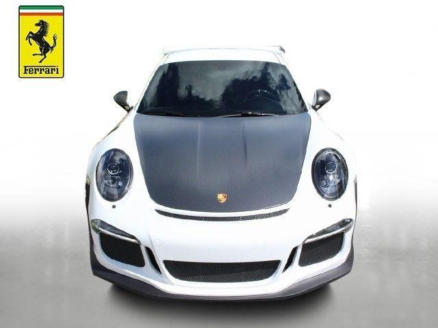 2016 Porsche 911  - 17972069 - 7