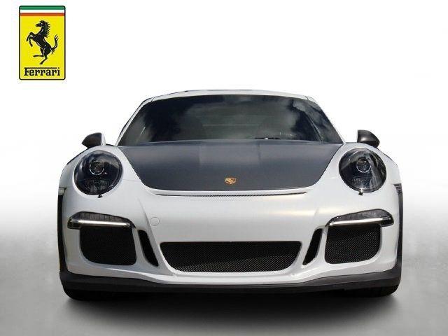 2016 Porsche 911  - 17972069 - 8