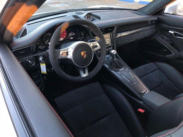 2016 Porsche 911 2dr Coupe Carrera GTS - 18048528 - 12