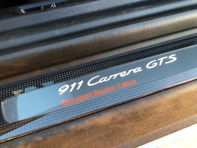 2016 Porsche 911 2dr Coupe Carrera GTS - 18048528 - 14