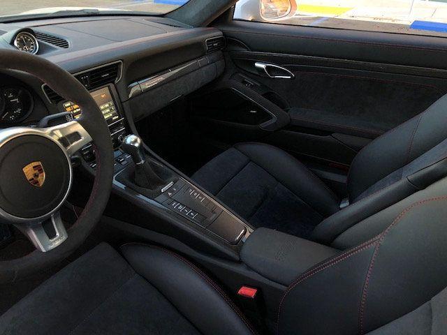 2016 Porsche 911 2dr Coupe Carrera GTS - 18048528 - 22