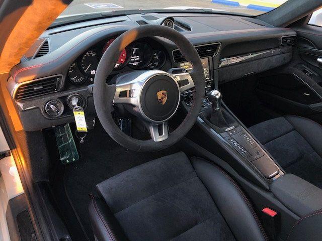 2016 Porsche 911 2dr Coupe Carrera GTS - 18048528 - 23