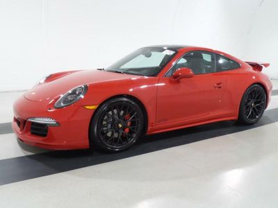 2016 Porsche 911 2dr Coupe Carrera S - Click to see full-size photo viewer
