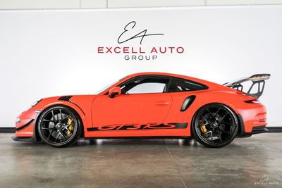 Used Porsche 911 at Excell Auto Group Serving Boca Raton, FL