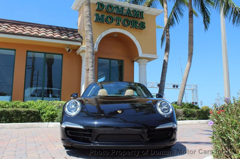 2016 Porsche 911 RARE TARGA 4S! LOADED SPECIAL ORDER CAR w/$152,015 STICKER PRICE - 16867473 - 8