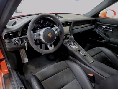 2016 Porsche 911 CARRERA GTS * ONLY 2,239 Miles...GTS - Click to see full-size photo viewer