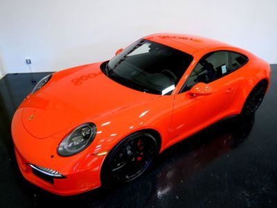 2016 Porsche 911 CARRERA GTS * ONLY 2K MILES... - Click to see full-size photo viewer
