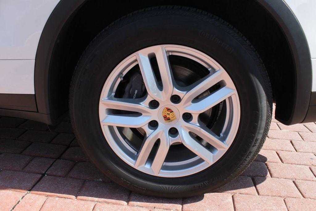 2016 Porsche Cayenne CAYENNE NAV BACKUP CAMERA PANOROOF AC SEATS LOADED!!!!!!!!!!!!!! - 17920160 - 14