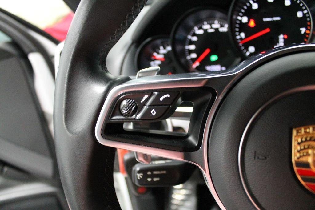2016 Porsche Cayenne CAYENNE NAV BACKUP CAMERA PANOROOF AC SEATS LOADED!!!!!!!!!!!!!! - 17920160 - 32