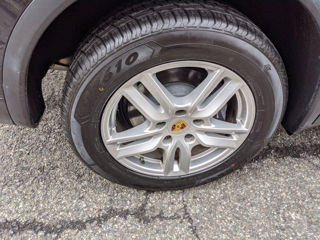 2016 Porsche Cayenne PREMIUM PKG,INFOTAINMENT PKG,NAV,SUNROOF,LANE ASSIST, - 18296228 - 12