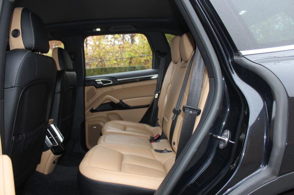 2016 Porsche Cayenne PREMIUM PKG,INFOTAINMENT PKG,NAV,SUNROOF,LANE ASSIST, - 18296228 - 20