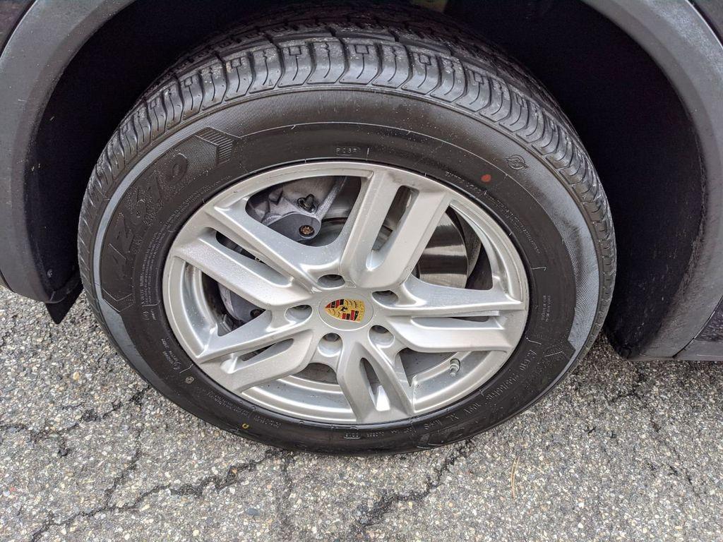2016 Porsche Cayenne PREMIUM PKG,INFOTAINMENT PKG,NAV,SUNROOF,LANE ASSIST, - 18296228 - 8