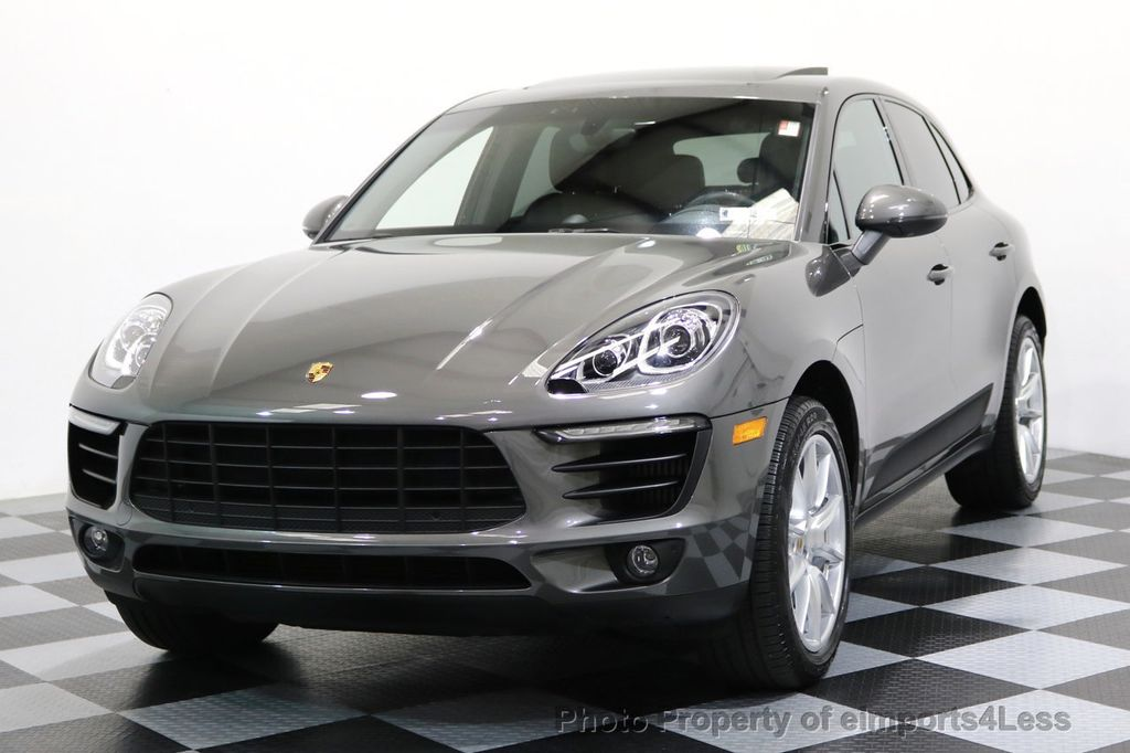 2016 used porsche macan certified macan s awd bose 20s lane keep navi at eimports4less serving. Black Bedroom Furniture Sets. Home Design Ideas