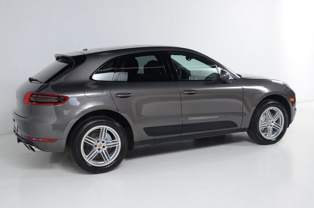 2016 Porsche Macan S Premium Pkg-Bose Sound-Navigation-Power Lift Gate-Rear Vision - 17768142 - 2