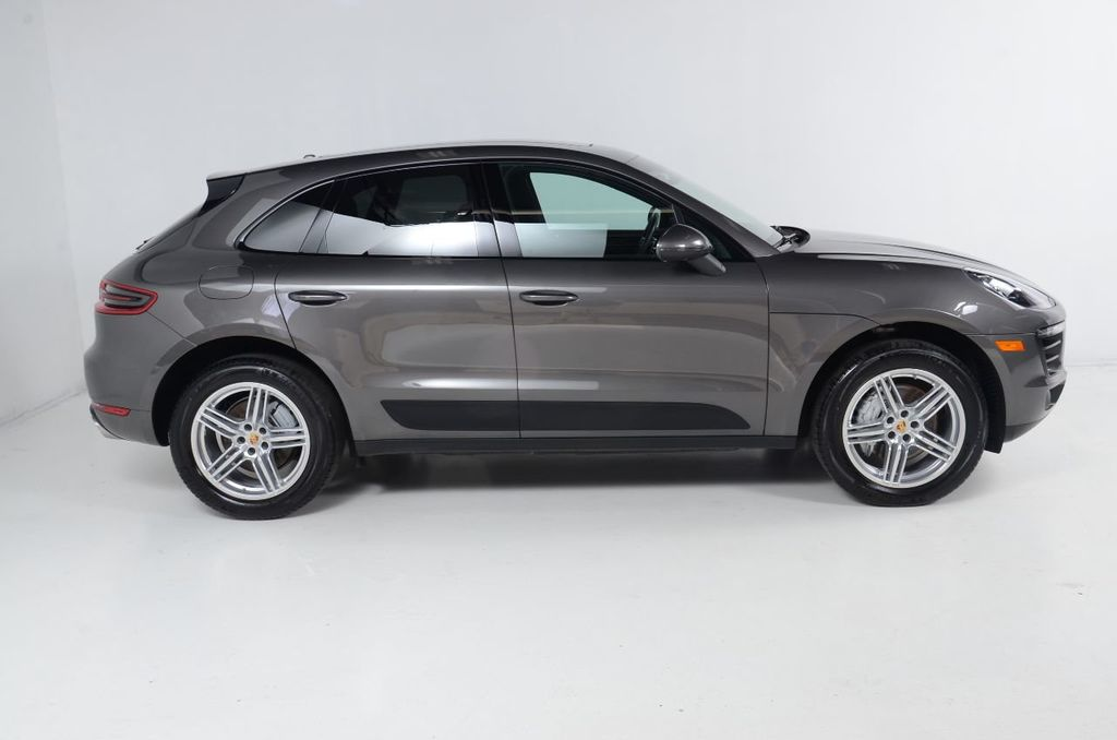 2016 Porsche Macan S Premium Pkg-Bose Sound-Navigation-Power Lift Gate-Rear Vision - 17768142 - 3