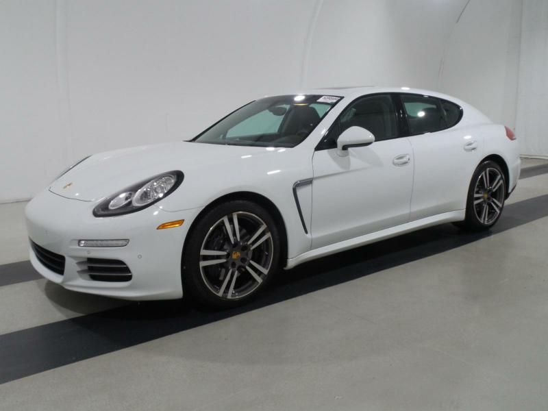 2016 Porsche Panamera 2 Not Specified for Sale in Marlborough, MA on