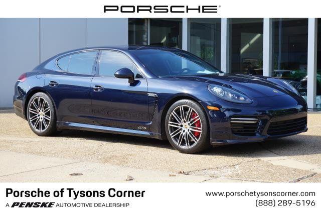 2016 Porsche Panamera 4dr Hatchback GTS - 18879946 - 0