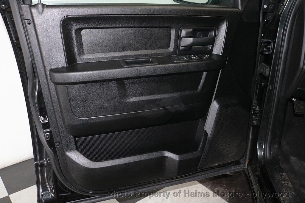 "2016 Ram 1500 2WD Quad Cab 140.5"" Big Horn - 18319592 - 9"