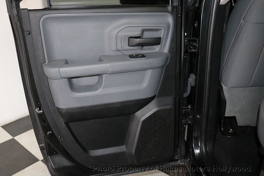 "2016 Ram 1500 2WD Quad Cab 140.5"" Big Horn - 18319592 - 10"