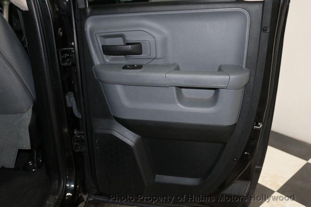 "2016 Ram 1500 2WD Quad Cab 140.5"" Big Horn - 18319592 - 11"