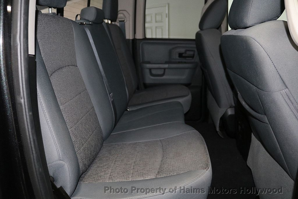 "2016 Ram 1500 2WD Quad Cab 140.5"" Big Horn - 18319592 - 14"
