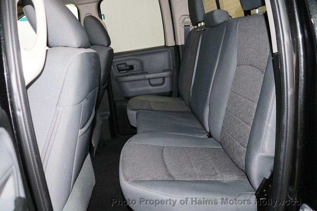 "2016 Ram 1500 2WD Quad Cab 140.5"" Big Horn - 18319592 - 15"