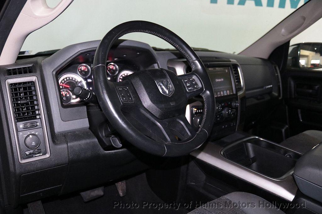 "2016 Ram 1500 2WD Quad Cab 140.5"" Big Horn - 18319592 - 17"