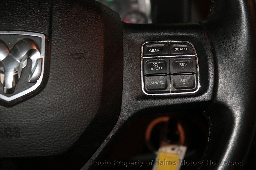 "2016 Ram 1500 2WD Quad Cab 140.5"" Big Horn - 18319592 - 22"