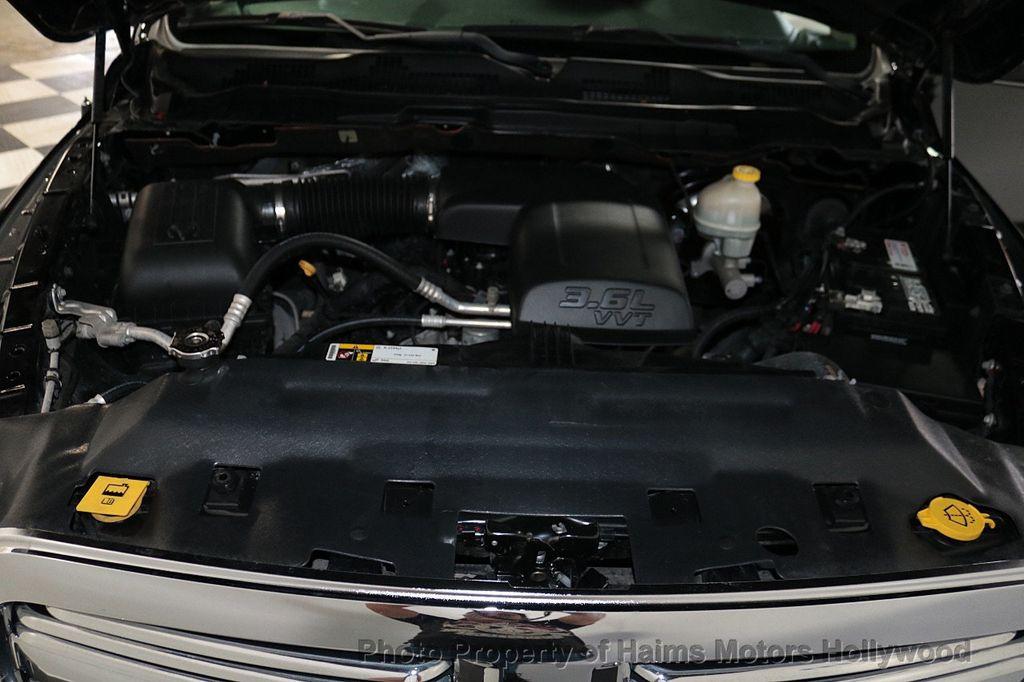 "2016 Ram 1500 2WD Quad Cab 140.5"" Big Horn - 18319592 - 29"