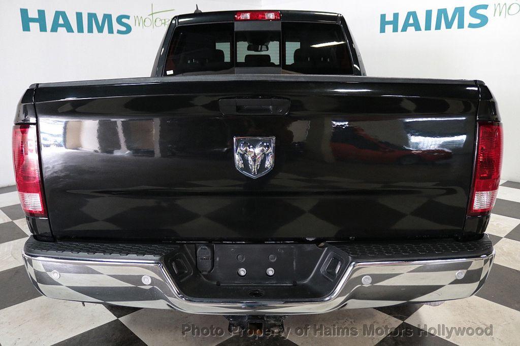 "2016 Ram 1500 2WD Quad Cab 140.5"" Big Horn - 18319592 - 5"