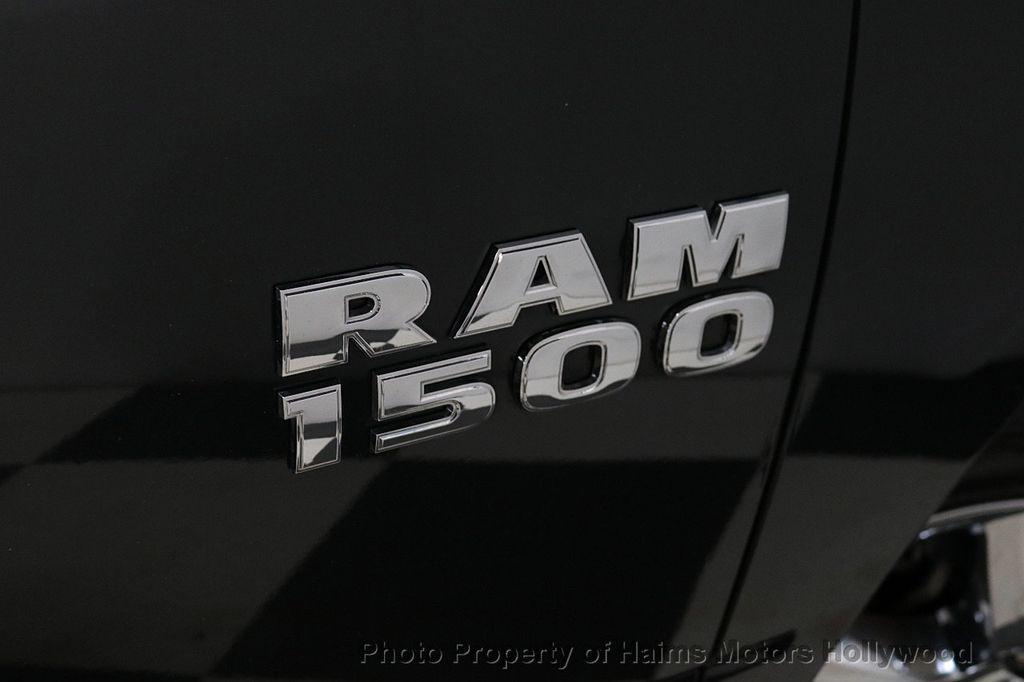 "2016 Ram 1500 2WD Quad Cab 140.5"" Big Horn - 18319592 - 7"