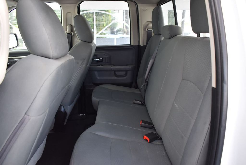 "2016 Ram 1500 2WD Quad Cab 140.5"" SLT - 18319316 - 10"