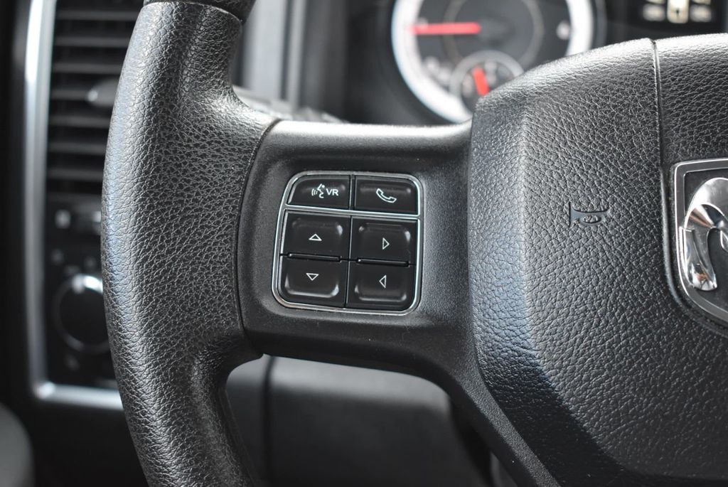 "2016 Ram 1500 2WD Quad Cab 140.5"" SLT - 18319316 - 16"