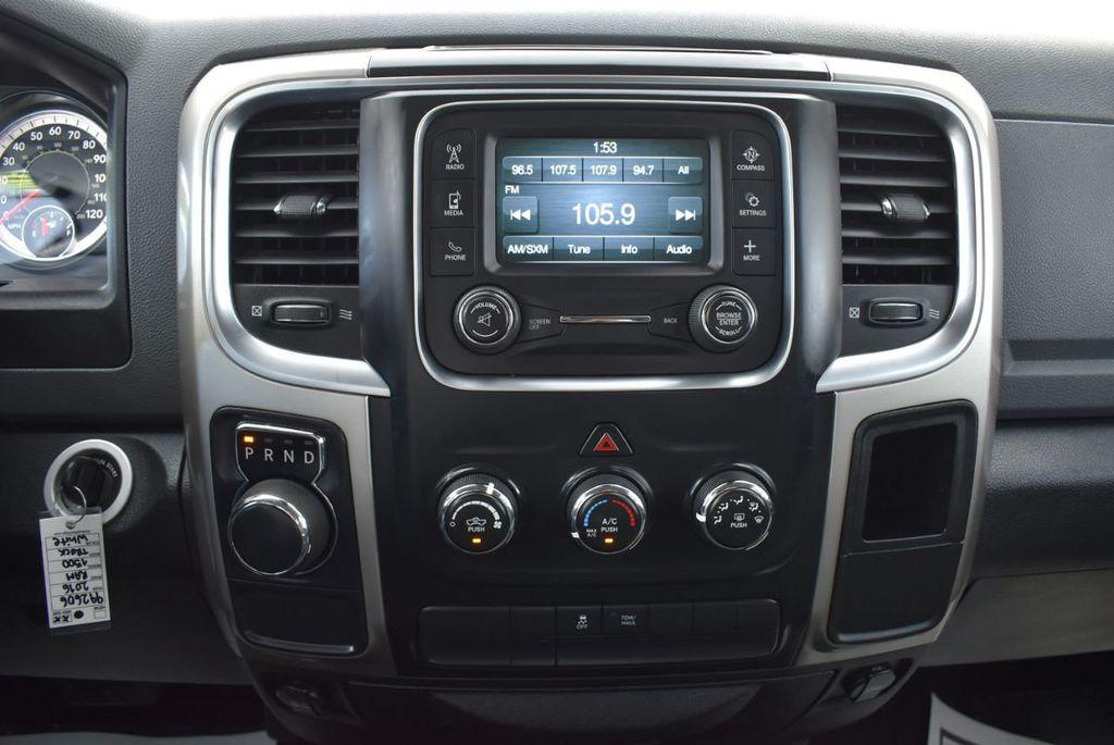 "2016 Ram 1500 2WD Quad Cab 140.5"" SLT - 18319316 - 18"