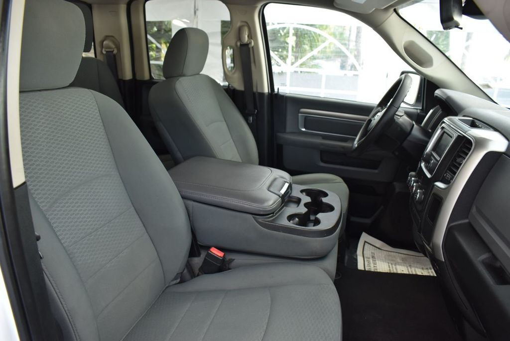 "2016 Ram 1500 2WD Quad Cab 140.5"" SLT - 18319316 - 21"