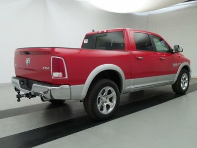 """2016 Ram 1500 4WD Crew Cab 140.5"""" Laramie - Click to see full-size photo viewer"""