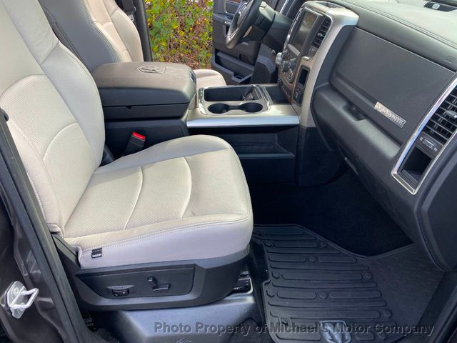City Cab Murfreesboro Tn >> 2016 Used Ram 1500 LARAMIE-4X4-ECO DIESEL-20S-TOYOS-CLEAN-WE FINANCE at Michael's Motor Company ...