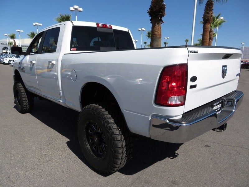 2016 used ram 2500 4wd crew cab 149 big horn at king of cars towbin dodge nv iid 16831781. Black Bedroom Furniture Sets. Home Design Ideas