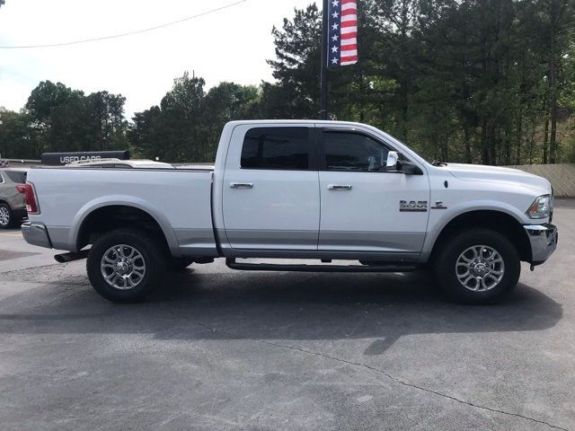 2016 Ram 2500 >> 2016 Used Ram 2500 4wd Crew Cab 149 Laramie At City Auto Sales Of Hueytown Al Iid 18834897