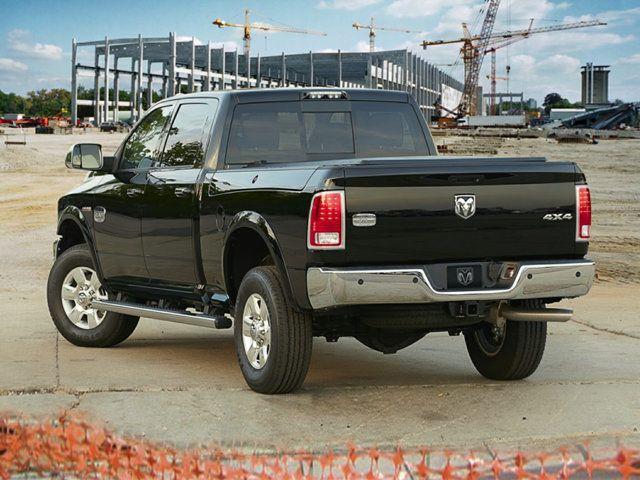 "2016 Ram 2500 4WD Crew Cab 169"" Tradesman - 17596316 - 0"